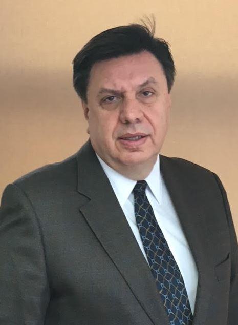 """""""""""ο εκπρόσωπος της RWE στην Ελλάδα Γ. Πατεράκης."""